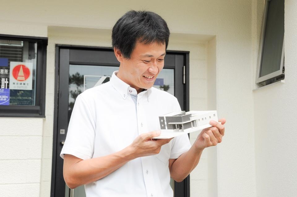 タバタ設計事務所 田端